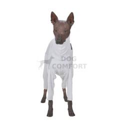 T-shirt overalls MERINO BODY